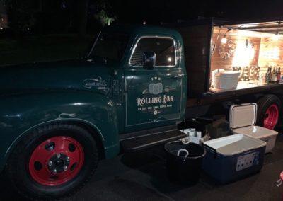 Bar truck 2