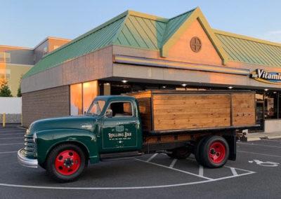 Bar truck 7