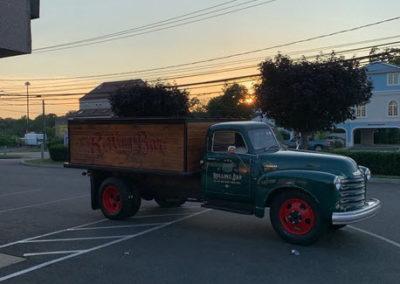 Bar truck 8